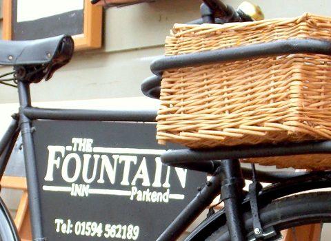 historia do delivery no mundo entrega de comida em casa bicicleta