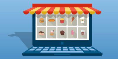 como criar um site para delivery de restaurante sistema vitto