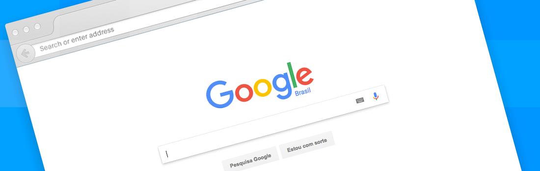 Restaurante bem colocado na pesquisa do Google Sistema Vitto