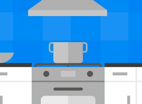 Equipamentos para cozinha industrial de alta tecnologia Sistema Vitto