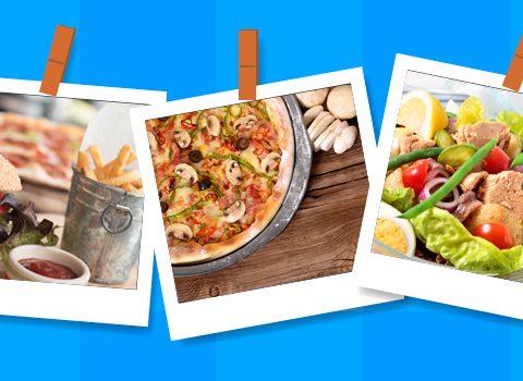 dicas fotos de comida sistema vitto