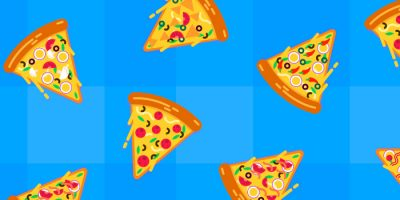 Pizza Delivery ideias criativas para repensar esse prato Sistema Vitto