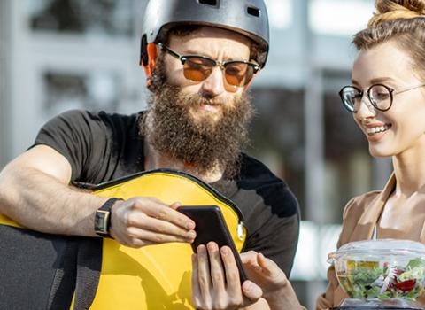 motoboy próprio ou dos aplicativos: Qual é melhor? sistema vitto