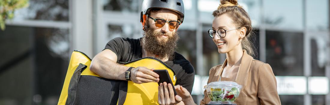 motoboy próprio ou dos aplicativos: Qual é melhor?