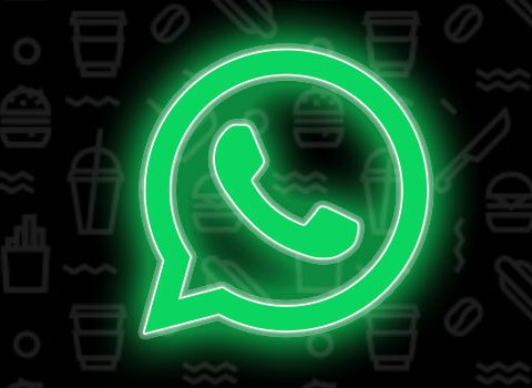 whatsapp na Black Friday