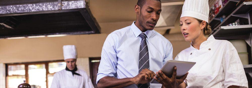 gerenciar clientes de restaurantes sistema vitto